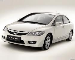 Buy Honda Civic 1.8 car