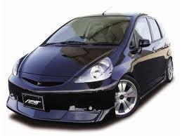 Buy Honda Jazz 1.3 S car