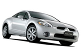 Buy Mitsubishi Eclipse Coupe GT car