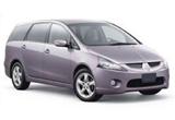 Buy Mitsubishi Grandis 2.0 Di-D car