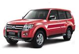Buy Mitsubishi Pajero 3.2 DI-D car