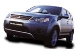 Buy Mitsubishi Outlander 24G car