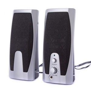 Buy 3D Multimedia Computer Speaker