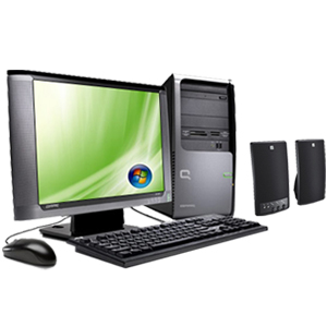 Athlon II X4 640 PC