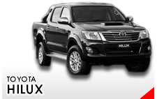 Buy Toyota Hilux car