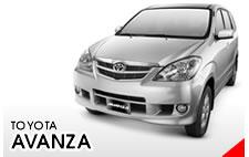 Buy Toyota Avanza car