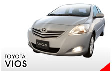 Buy Toyota Vios car