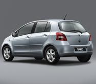 Buy Toyota Yaris 1.5 Manual car