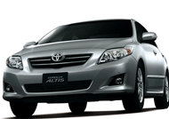 Buy Toyota Corolla Altis V 2.0 A/T car
