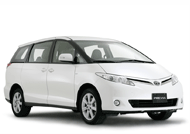 Buy Toyota Previa car