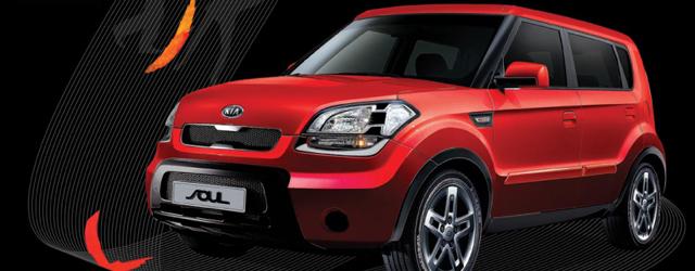 Buy Kia Soul 2.0 Automatic (US) car