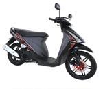 Buy Suzuki Step 125 scooter