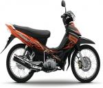 Buy Yamaha Crypton scooter