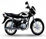 Buy Kawasaki Bajaj CT100 motorcycle