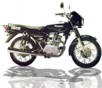 Buy Kawasaki Barako motorcycle