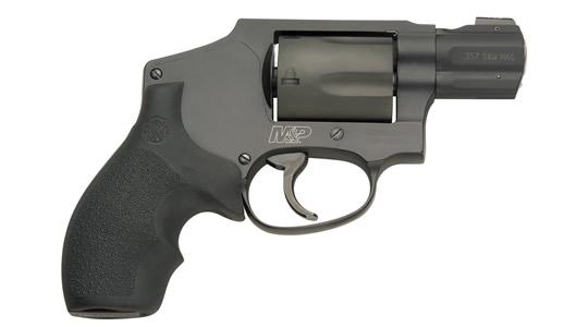 Smith & Wesson M & P340 gun