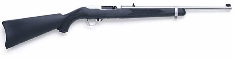 Ruger K10/22RPF/10/22® gun