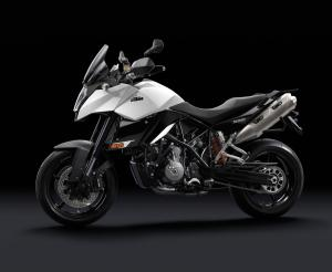 Buy KTM 990 Supermoto T Silver motorcycle