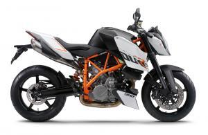 Buy KTM 990 Super Duke R motorcycle