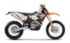 Buy KTM 530 EXC Six Days motorcycle