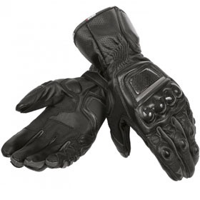 Buy Dainese Steel Core Carbon Gloves