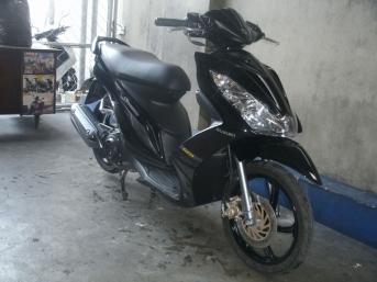 Buy Suzuki Skydrive 125 scooter