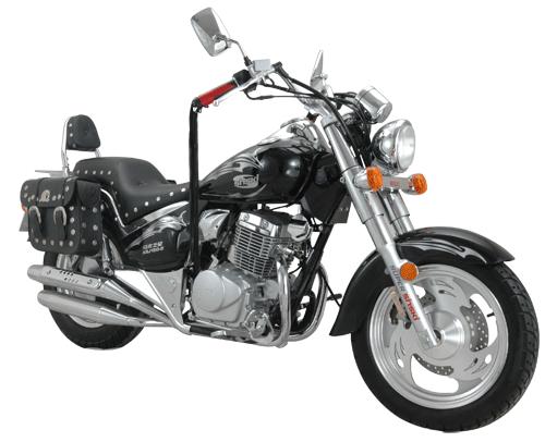 Buy XSJ150-5 Cruiser motorcycle