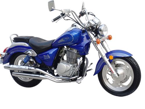 Buy XSJ150-28 Cruiser motorcycle
