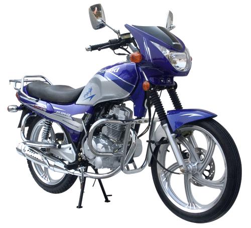 Buy XSJ125-6B motorcycle