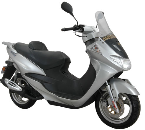 Buy XSJ150T-11 Scooter