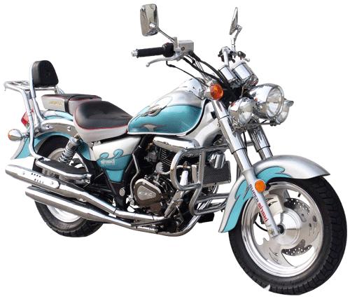 Buy XSJ150-3B (with balance shaft) cruiser motorcycle