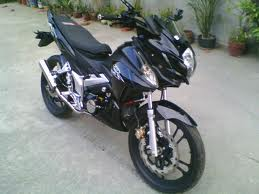 Buy Blaze Buzz R motorcycle