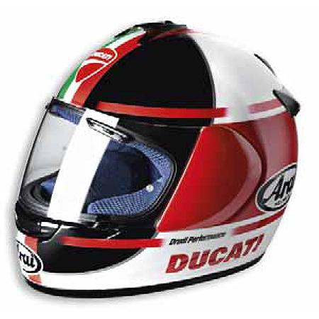 Buy Helmet - Ducati Strada Sport