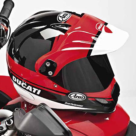 Buy Helmet - Ducati Strada Tour