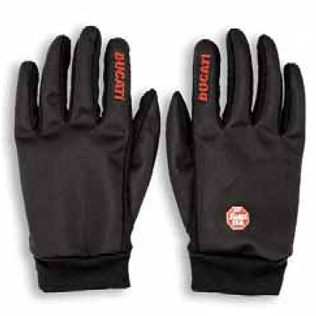 Buy Gloves - Liners - by Ducati