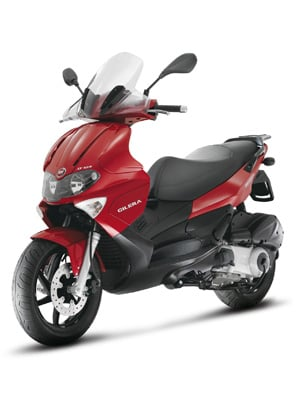 Buy Gilera Runner ST200 scooter