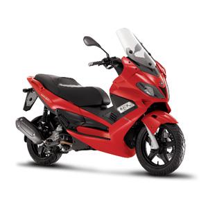 Buy Gilera Nexus scooter