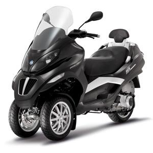 Buy Piaggio MP3 400ie motorcycle
