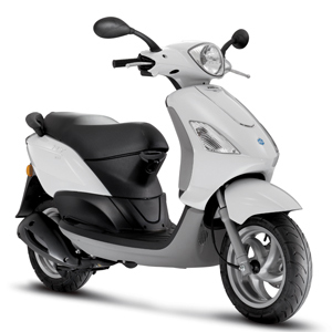 Buy Piaggio Fly 150cc scooter