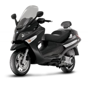 piaggio x evo 400ie scooter — buy piaggio x evo 400ie scooter