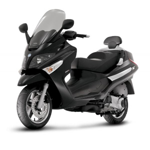 Buy Piaggio X EVO 400ie scooter
