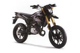Buy Gilera DNA 50 motorcycle