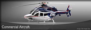 Buy Bell 429 helicopter