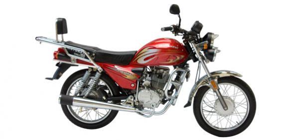 Buy Star-X155 II motorcycle