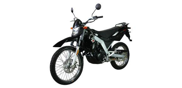 Buy Moto X155 motorcycle