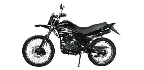 Buy Trlax 200 motorcycle