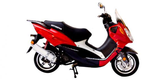 Buy Panther 150-II scooter