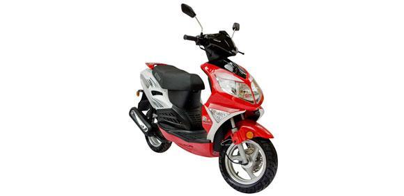 Buy Hawk 150-III scooter