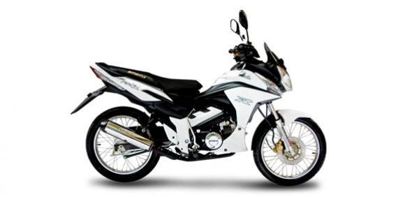Buy Fox 125R motorcycle
