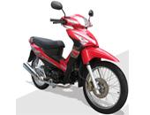 Raine S 100 motorcycle
